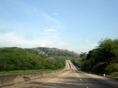 PANAMA Autopista Panama City- Colon by <b>Talavan</b> ( a Panoramio image )