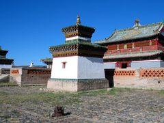 Mongolia-Karakhorin_Erdene Zuu by <b>OT46</b> ( a Panoramio image )