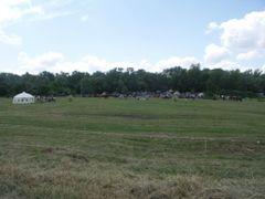 Тиховские поминовения. В память о погибших казаках ежегодное мер by <b>Romanik</b> ( a Panoramio image )