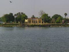 Naginawadi, the crown of Kankaria by <b>Harshal Purohit +919429242424</b> ( a Panoramio image )