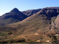 Cederbergs by <b>GuRuSPic</b> ( a Panoramio image )