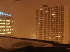 The night before the blizzard by <b>Reynald.d.Chatillon</b> ( a Panoramio image )