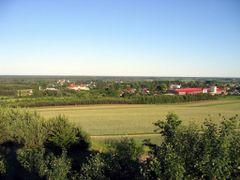 Wola Uhruska by <b>michbab</b> ( a Panoramio image )
