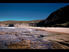 Ghosties Beach by <b>Rob N_!</b> ( a Panoramio image )
