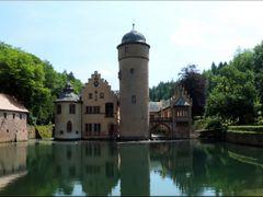 Mespelbrunn Castle by <b>FSup</b> ( a Panoramio image )