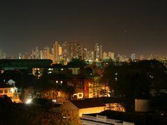 Curitiba Visto do Alto da XV by <b>Kathia Erzinger Prox</b> ( a Panoramio image )