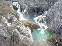 Plitvicei tavak by <b>zanot10 - NO VIEWS</b> ( a Panoramio image )