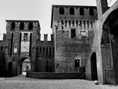 Soncino - Castello by <b>roberto rubiliani</b> ( a Panoramio image )