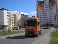 Truck from Russia by <b>sugarbag1</b> ( a Panoramio image )