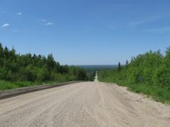 North View Cabin Mt Saskatchewan High # 9 by <b>Jim Mottishaw</b> ( a Panoramio image )