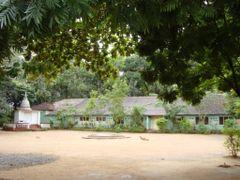 "St. Joseph Girl""s School (Previosuly Gampola buddhist school and by <b>jmsbandara</b> ( a Panoramio image )"