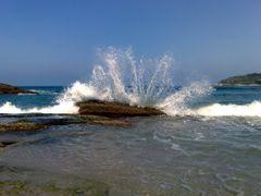 Splash 2 by <b>Criss Cristina</b> ( a Panoramio image )