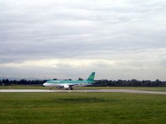 Eire, Ireland - Dublin by <b>?Maria ?-S?</b> ( a Panoramio image )