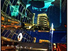 Espace . . . urbain ! by <b>Michel Cheron</b> ( a Panoramio image )