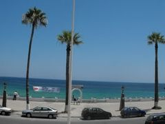 """Monastir, Tunisia / Tunezia (This is how you shouldn""""t take a pa by <b>sbb66</b> ( a Panoramio image )"""