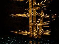 Light tree by <b>Rodrigo Gallardo</b> ( a Panoramio image )