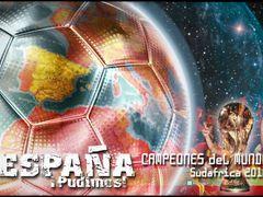 CAMPEONES del MUNDO MUNDIAL by <b>[[[Juan PIXELECTA]]]</b> ( a Panoramio image )