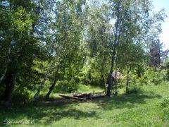 Импровизированная стоянка на перевале Маски, май 2010 г. by <b>Dvorchuk Eduard</b> ( a Panoramio image )