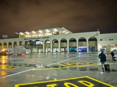 Malta Airport by <b>longdistancer</b> ( a Panoramio image )