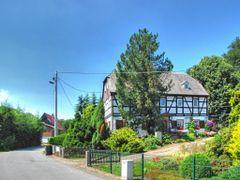 Wolkenburg - alte Schlossgartnerei by <b>Rudolf Henkel</b> ( a Panoramio image )