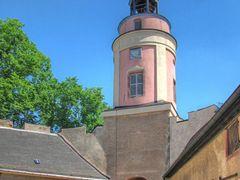 Schloss Wolkenburg - Torturm by <b>Rudolf Henkel</b> ( a Panoramio image )