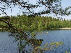 Poyhianniemi by <b>Dille68</b> ( a Panoramio image )
