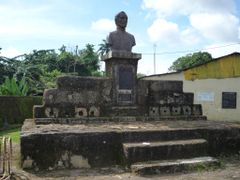David - monumento a Morazan [jul 10] by <b>oyo</b> ( a Panoramio image )