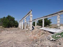 Руины / Ruins by <b>V-Italy</b> ( a Panoramio image )