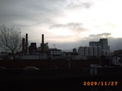Guinness in the afternoon by <b>franbr</b> ( a Panoramio image )