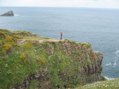 Near Cap Frehel by <b>eSHa</b> ( a Panoramio image )