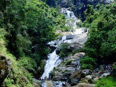 Rawana waterfalls by <b>bonavista</b> ( a Panoramio image )