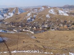 Cooperative Farm by <b>gom</b> ( a Panoramio image )