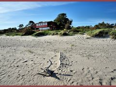 Loderup strandbad by <b>F. van Daalen</b> ( a Panoramio image )
