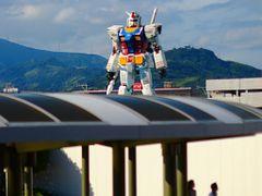 A view from Higashi Shizuoka Station by <b>taoy</b> ( a Panoramio image )