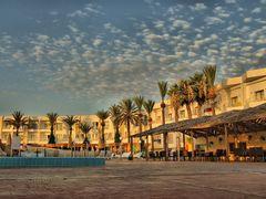 Hotel Ruspina by <b>Zoli Tal</b> ( a Panoramio image )