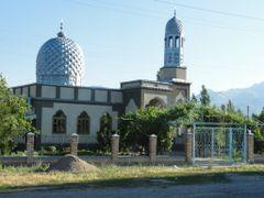Без названия by <b>kirgizhorse</b> ( a Panoramio image )
