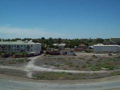 Вид на поселок Устюртской геофизической экспедиции by <b>Gleb Kamaletdinov</b> ( a Panoramio image )