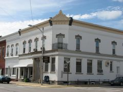 Madrid Historical Museum in Madrid, IA by <b>twvisionary</b> ( a Panoramio image )