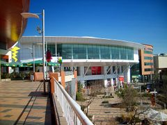 Mall Plaza Oeste by <b>Jorge Barrios</b> ( a Panoramio image )