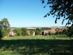Le village by <b>VisiteuR</b> ( a Panoramio image )