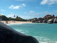 Bahia en Virgin Gorda by <b>VIAJERO22</b> ( a Panoramio image )