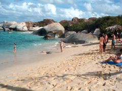 Bahia en Virgin Gorda 2 by <b>VIAJERO22</b> ( a Panoramio image )
