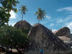 Paisaje en Virgin Gorda by <b>VIAJERO22</b> ( a Panoramio image )