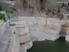 @ July 2010 Contest .. Cisterns of Aden by <b>falgahri</b> ( a Panoramio image )