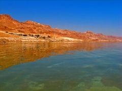 dead sea by <b>Dany Butvinik</b> ( a Panoramio image )