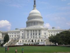 Capitolium Washingtonban by <b>greffa</b> ( a Panoramio image )