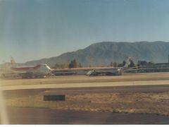 Aeropuerto Arturo Merino Benitez - R.M. Santiago-Chile by <b>Romao</b> ( a Panoramio image )