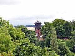 Dalkeith Water Tower by <b>NikonWoman</b> ( a Panoramio image )