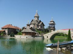 Stanisici - The Church St.Nikola by <b>sonjamar</b> ( a Panoramio image )