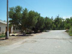 Поселок Устюртской геофизической экспедиции, июль 2010 by <b>Gleb Kamaletdinov</b> ( a Panoramio image )
